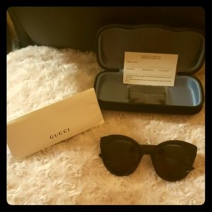 💯 Authentic Gucci Sunglasses